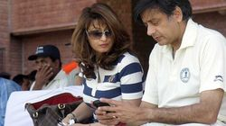 Sunanda Pushkar And Shashi Tharoor Fought Often, Says Domestic
