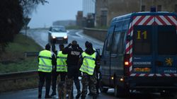 Shots Fired, Hostages Taken In Paris As Police Chase