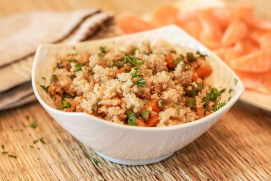 The 15 Millet Recipes That Can Get You On Track To Stay