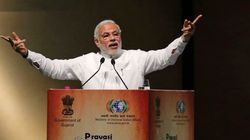 One Lakh People Expected As Modi Kickstart BJP's Poll Campaign In Delhi