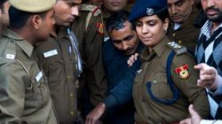 'I Was Libidinous Since School', Rape Accused Uber Cab Driver Tells