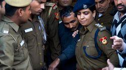 'I Was Libidinous Since School', Rape Accused Uber Cab Driver Tells