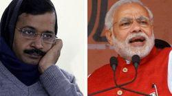 Delhi Needs Good Governance Not Anarchy, Says