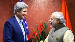 US And India Partnership Is Smart, Strategic Bet, Says John Kerry At Gujarat