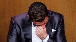 Cristiano Ronaldo Wins Third Fifa Ballon