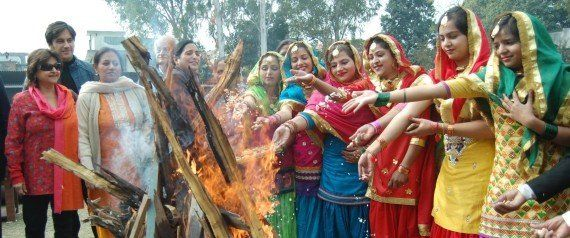 If Lohri Is Here, Can Spring Be Far
