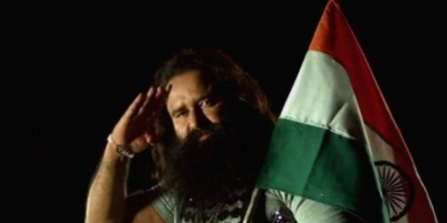 'Messenger of God' Movie Starring Dera Chief Fails To Get Censor Clearance Amid Fears Of