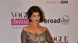 From 'The Lunchbox' To 'Homeland Season 4' - Nimrat Kaur Looks