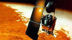 Mangalyaan Team Wins US-based Space Pioneer