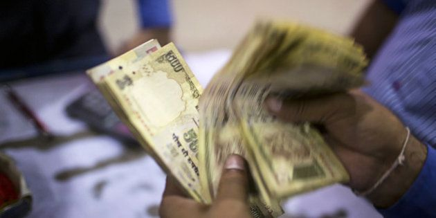 How Does India Become A 'Cashless' Country? | HuffPost India