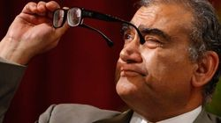 Justice Markandey Katju Thinks Beautiful Women Need To Be Elected