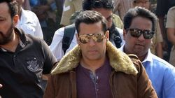 Supreme Court In Black Buck Killing Case: Salman Khan Can't Travel