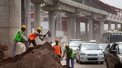 India's Growth Rate Could Beat China's In Two Years: World
