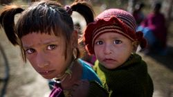 Ending Child Slavery Must Be Prioritised In The Future Development
