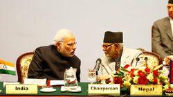 India-Nepal Ties: Energizing the