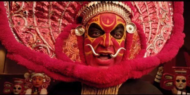 Now's A Good Time As Any To See Kamal Haasan's New Trailer 'Uttama