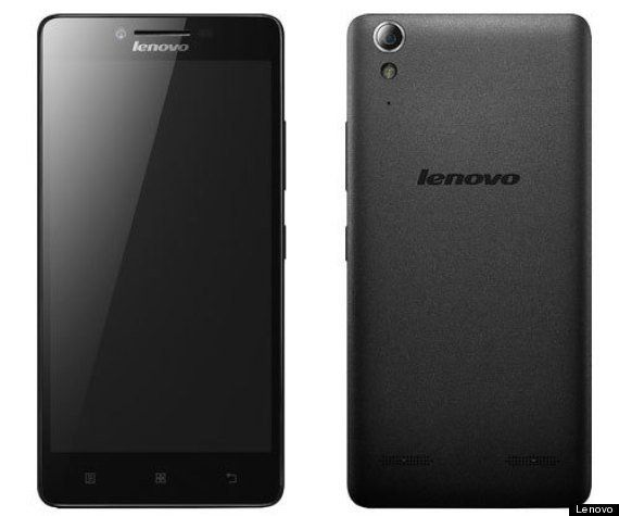 Lenovo A6000, India's Cheapest 4G Phone Launched at Rs