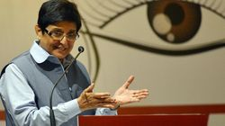 BJP Has 'World's Most Beautiful Face', Bedi In Retort To