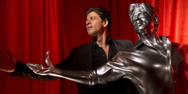 This Is How Shah Rukh Khan Reacted When He Met His