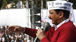 Congress Hits Back At Kejirwal's 'Take Money'