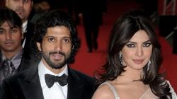 Farhan Akhtar, Priyanka Chopra Sing Duet For The First