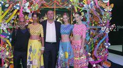 Designers Manish Arora, Malini Ramani Creations Now Available On