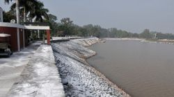 Chandigarh's Sukhna Lake Welcomes Walks Back After Bird Flu