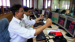 Company Results Drive Sensex To Six Week