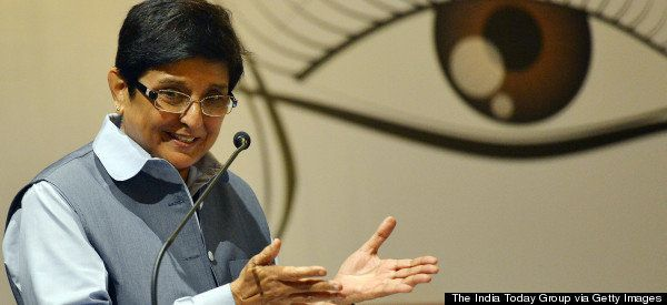 Kiran Bedi, India's First Woman IPS Officer, Is BJP's Face In Delhi Polls But Not Everyone's