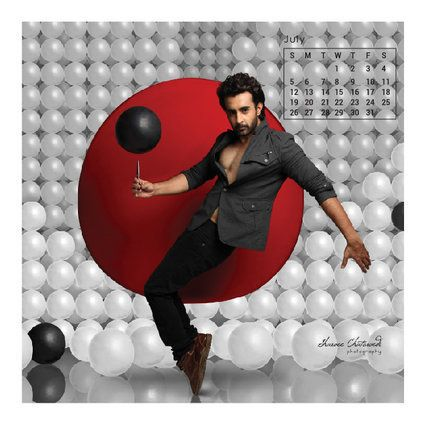 Satyajeet Dubey: Balancing the ego