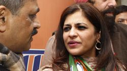 Shazia Ilmi Says She Won't Contest In Delhi