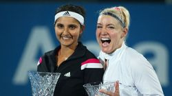 Leander, Sania, Bopanna Score Wins In Run-Up To Australian