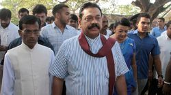 Indian Spy's Role Alleged In Sri Lankan President's Election