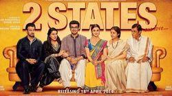 60th Filmfare Nominations: '2 States', 'Queen' Outdo 'PK', 'Happy New