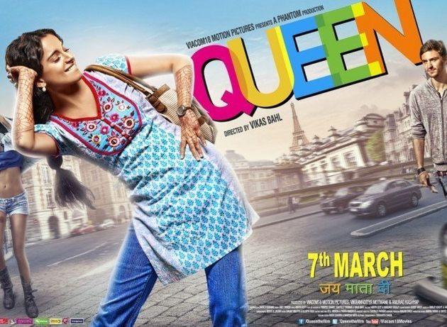 60th Filmfare: '2 States', 'Queen' Lead