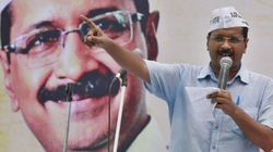Arvind Kejriwal Gets Election Commission's Notice For Bribe