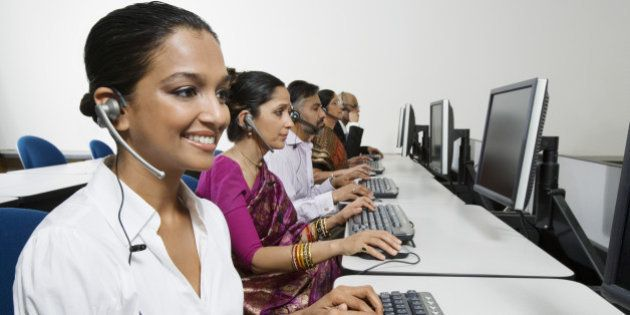IT Sector Employees Earn The Highest Salaries In India - Rs 341.8 Per Hour: