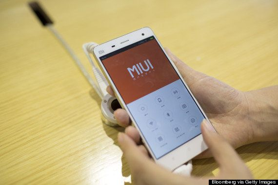 Xiaomi To Launch Mi4 In India On Jan