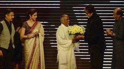 Amitabh Bachchan, Rajinikanth, Kamal Haasan Pay Homage To Ilaiyaraaja On Completing 1000