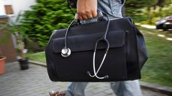 Having A Family Doctor Could Save Your