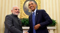 Top Issues During Obama's India
