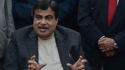 Gadkari: We Are A Govt Of 'Ram
