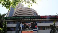 BSE Sensex Hits Record High, Crosses 29,000