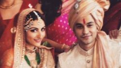 Get The Tissues: 'I Married My Best Friend Today,' Says Soha Ali