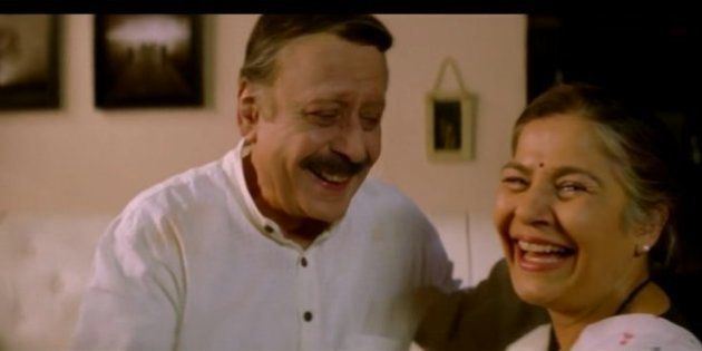 This Short Film About An Elderly Couple Will Make You Introspect About