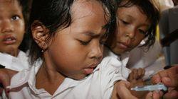 Disneyland Measles Outbreak: An Alert For
