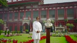 Amitabh Bachchan Delights Fans Singing The National Anthem In His