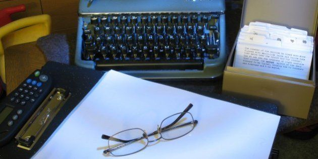 How to Write Like A Young Adult Even If You Are
