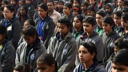 Civic Senseless: More Than Half Of India's Youths Want Military