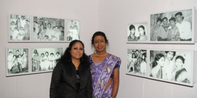 How One Transgender Woman Helped This Bangladeshi Artist Bond With The